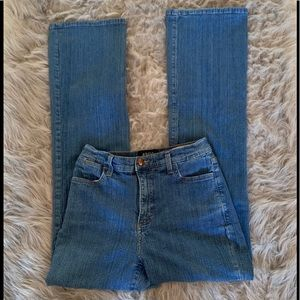 NYDY Boot Cut Size 2